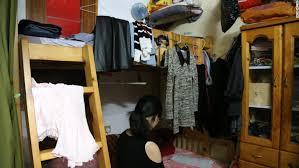 Bunk Bed Hong Kong Hong Kong U0027s Sky Slums Highlight Wealth Gap Cnn