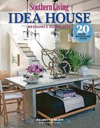 Southern Living Idea House 2014 by In The News