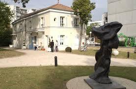 Bagneux Hauts De Seine File Maison Des Arts De Bagneux Jpg Wikimedia Commons