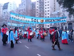 customs and traditions argentina