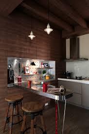 kitchen wooden laminate flooring white decorative wallboard