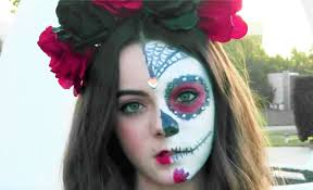best 25 skeleton makeup ideas on pinterest pretty skeleton elle