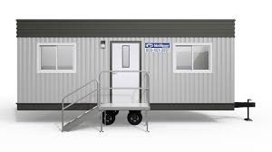 mobile office trailers u0026 portable offices modspace