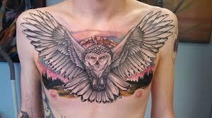 glass tattooing arts