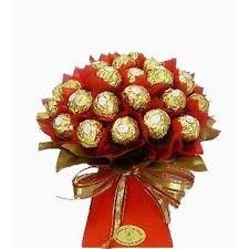 chocolate flowers ferrero chocolate bouquets chocolate bouquet delivery in las