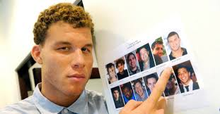 how to get blake griffin hair blake griffin hair color in 2016 amazing photo haircolorideas org