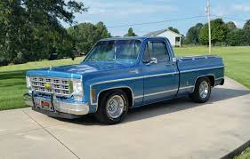 1983 Chevy Shortwide 4x4 - how about some pics of u002773 u002787 short beds part ii the 1947