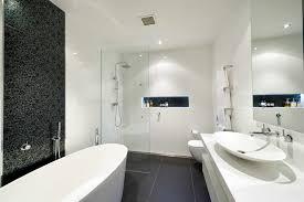 small black and white floor tiles bathroom classic tile best