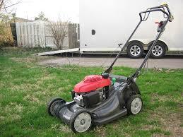 lawn mower advice the garage journal board