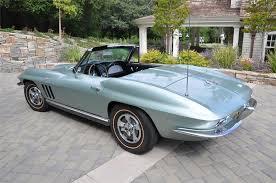 1966 corvette roadster 1966 chevrolet corvette roadster 108192