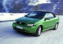 green opal car opel astra cabriolet specs 2001 2002 2003 2004 2005 2006