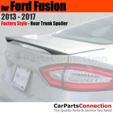 2013 ford fusion spoiler 2013 fusion spoiler ebay