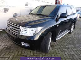 land cruiser pickup v8 toyota landcruiser 200 4 5 d 4d v8 62561 used available from stock