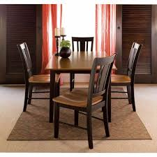 dinning round dining table set white dining table round extendable