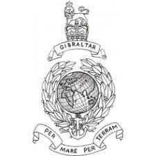 royal marine commando dagger tattoo first royal forces tattoo