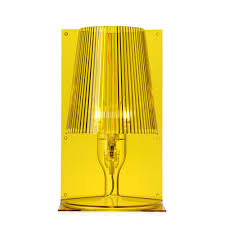 Yellow Table Lamp Buy The Take Table Lamp By Kartell