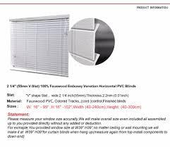 online buy wholesale pvc slat blinds from china pvc slat blinds