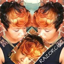 razor chic hairstyles the 25 best razor chic ideas on pinterest razor chic of atlanta