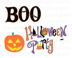halloween party clipart many interesting cliparts