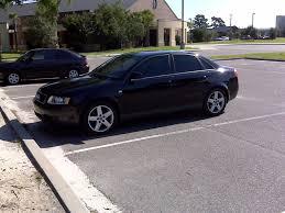 2003 Audi A4 Sedan Livin Large 2003 Audi A4 Specs Photos Modification Info At Cardomain