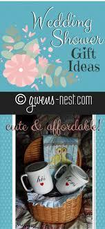 wedding shower gift ideas wedding shower gift ideas gwen s nest