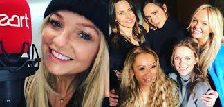 spice girls emma bunton speaks for the first time about that spice girls picture