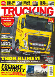 trucking magazine july 2016 by augusto dantas issuu