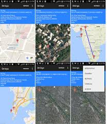 Google Maps Api Blank Map by Android Google Maps Tutorial U2022 Parallelcodes