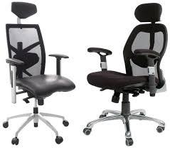 fauteuils bureau une chaise de bureau confortable et