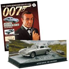 aston martin classic james bond james bond cars sci fi u0026 fantasy eaglemoss