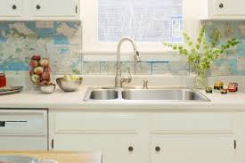 do it yourself kitchen backsplash 7 budget backsplash projects diy