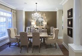 10 traditional dining room decoration ideas toll brothers