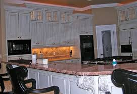 Old World Style Kitchen Cabinets Oklahoma U0027s Best Cabinetmaker Building Quality Cabinets And Countertops