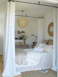 10 ways to get the canopy look without buying a new bed tent