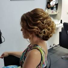 Hochsteckfrisurenen Mit Locken by Frisuren Zizi Bilder Part 5