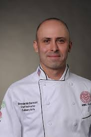 chef brendan mcdermott kendall college