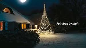 solarlighting pl fairybell christmas trees youtube