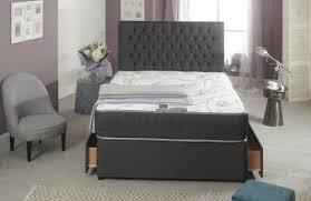 Divan Bed Set Black Orchid Divan Set Bedstorextra