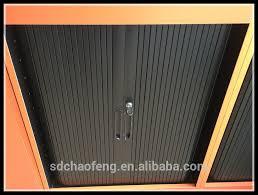 Roll Door Cabinet Horizontal Slatted Doors Cabinet Rolling Door Roll Cabinet