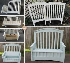 How To Change A Crib Into A Toddler Bed by Best 25 Old Baby Cribs Ideas On Pinterest Repurposing Crib