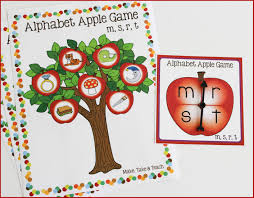thanksgiving rhyme apple themed activities for learning the alphabet and rhyme make