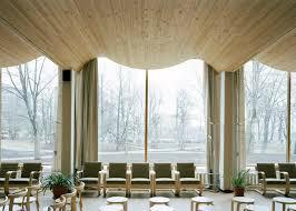Vitra Design Museum Interior Vitra Design Museum Hosts Alvar Aalto Retrospective