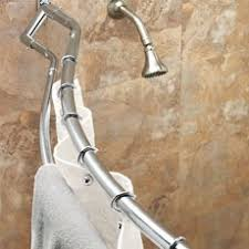 Curtain Rod Shower 22 Best Curved Shower Rods Images On Shower