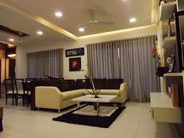 Small Flat Style Awesome Images Of Interior Of 3bhk Flats Simple And