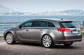 opel insignia sports tourer 2 0 cdti 160pk ef edition models