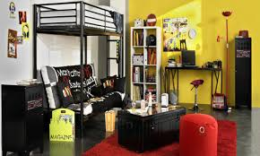 chambre cool pour ado decoration chambre ado visuel 8