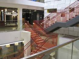 Illuminated Handrail Architectural Metalwork Balustrades Balconies Stairs U0026 More