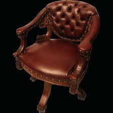 Office Chair Wheel Base Desk Antique Oak Desk Chair Wheels Oak Office Chair Base Oak