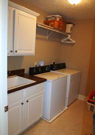 hometalk laundry room makeover laundry room before and after