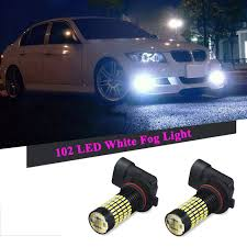 bmw f30 fog light bulb car fog lights h8 h11 9006 h16 smd 4014 led drl bulb for bmw e46 e39